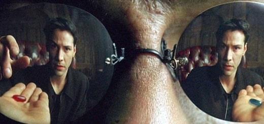 22 интересных факта о трилогии «Матрица»