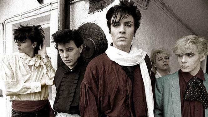 Группа Duran Duran