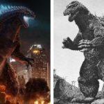 Эволюция Годзиллы: как менялся образ монстра с 1954 года и до наших дней