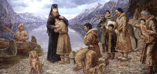 История Аляски как она стала нашей и зачем ее продали американцам
