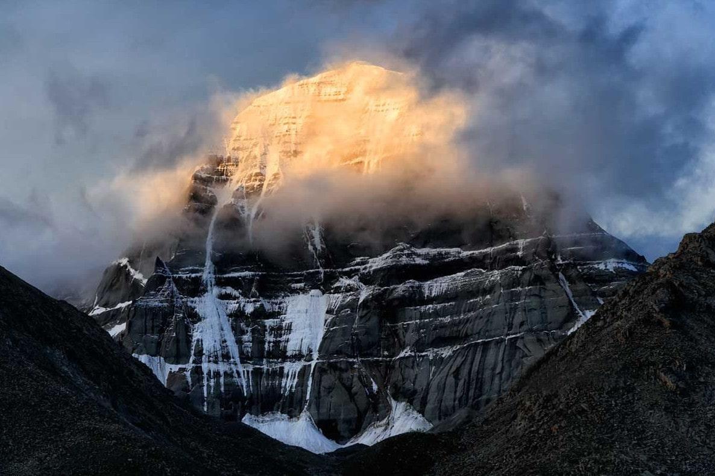 Кайлас (Mount Kailash)