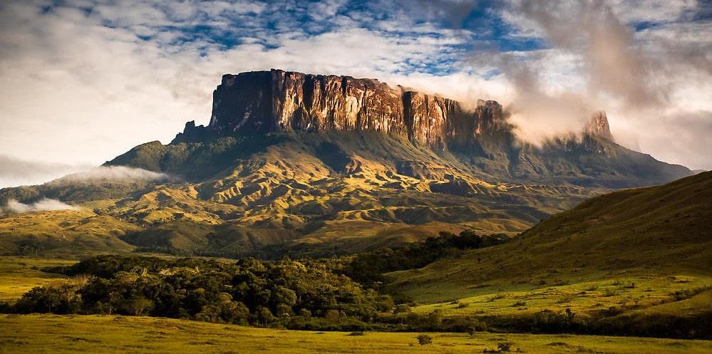 Рорайма (Mount Roraima)
