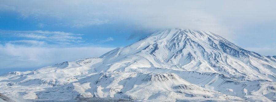 Южный Демавенд (Mount Damawand