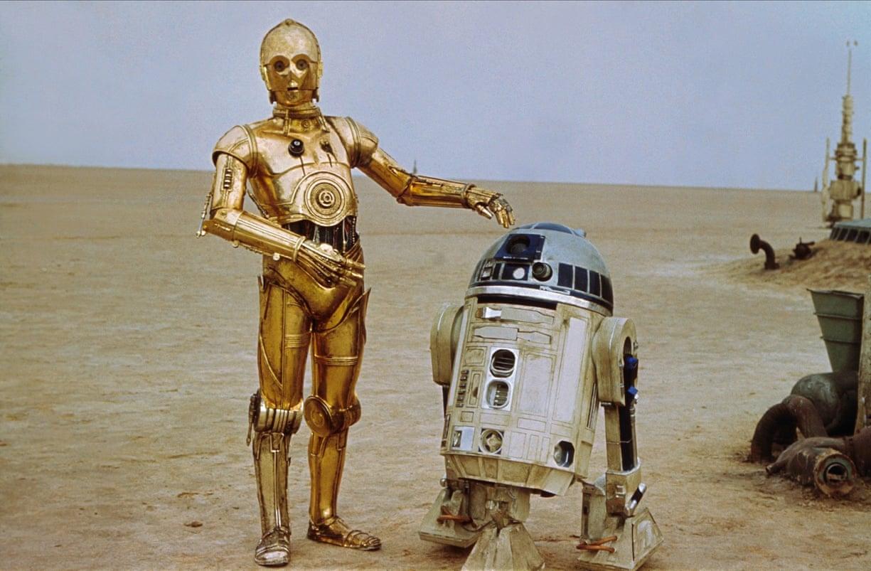 Звёздные войны (1977)