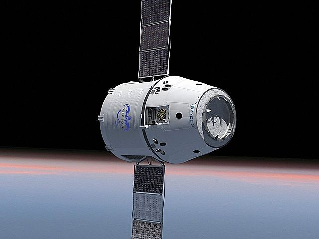 интересные факты о SpaceX