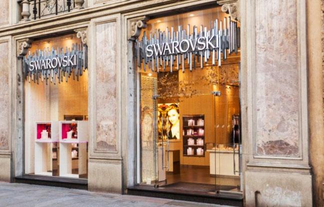 magazin-Swarovski