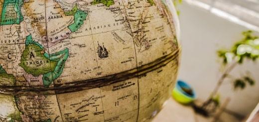 10 интересных фактов о континентах