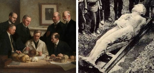 10 самых известных мистификаций в истории