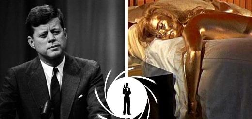 11 интересных фактов о Джеймсе Бонде
