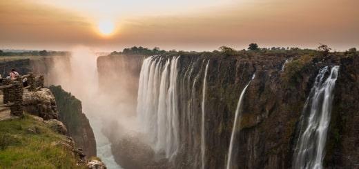 11 невероятных фактов о Замбии