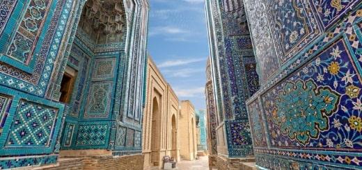 11 уникальных и интересных фактов об Узбекистане