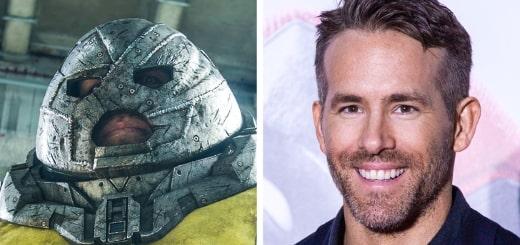 19 актеров, которые скрыли свою красоту под масками суперзлодеев Marvel