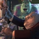 20 малозаметных отсылок и пасхалок из знаменитых фильмов и мультфильмов