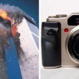 20 самых знаменитых фотографий XX века и фотокамеры