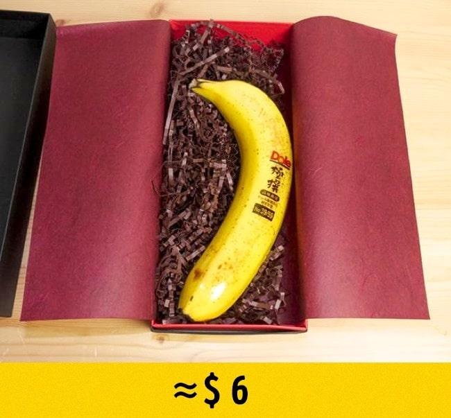 Бананы Gokusen