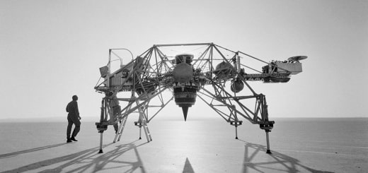 Подготовка «Аполлона-11» на редких фотографиях 1969 года