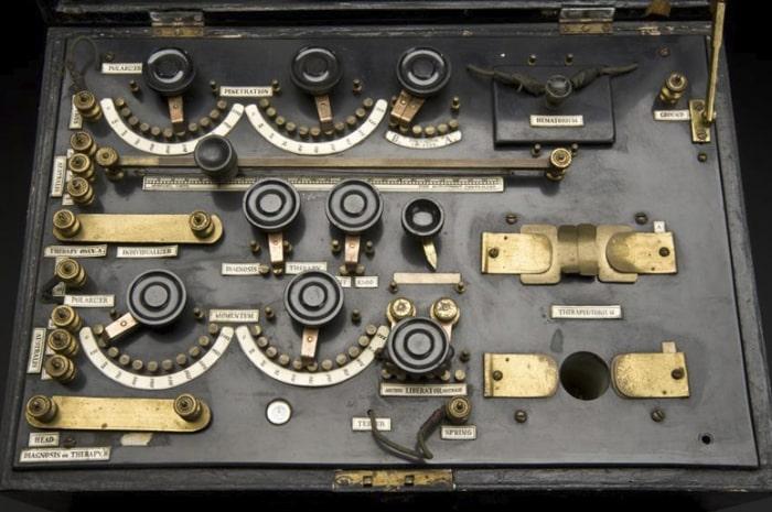 «Радионика»