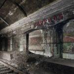 Станции-призраки, которых нет на картах метро