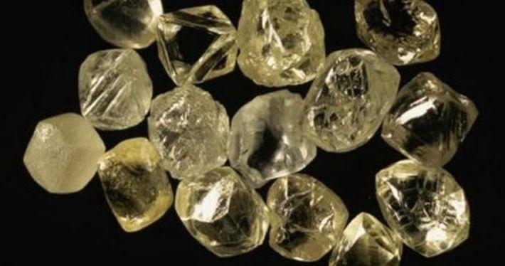Великая алмазная мистификация