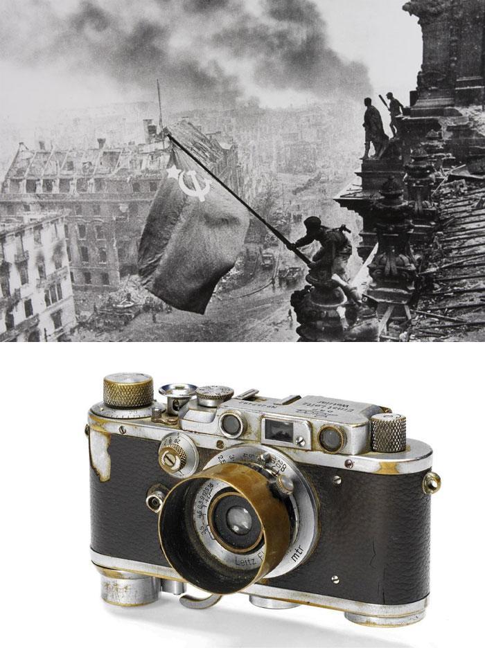 «Знамя Победы над рейхстагом»