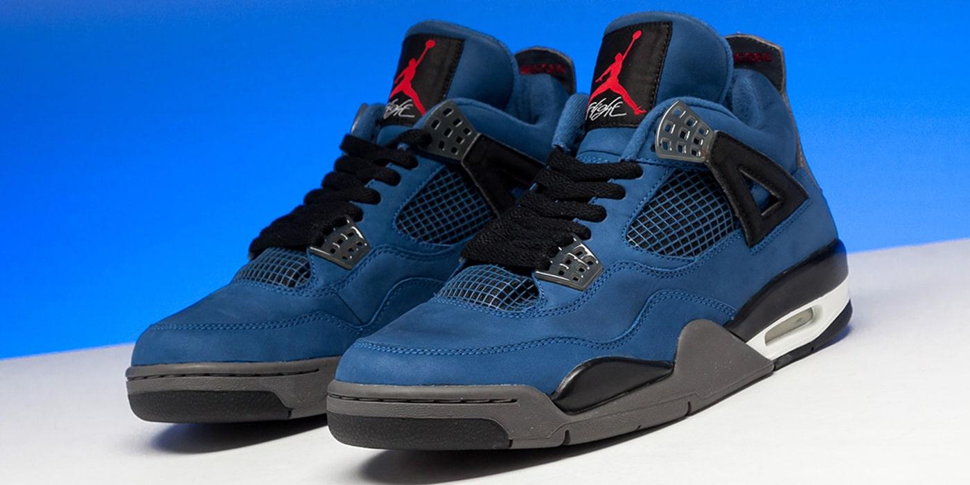 2. Air Jordan IV Retro Eminem