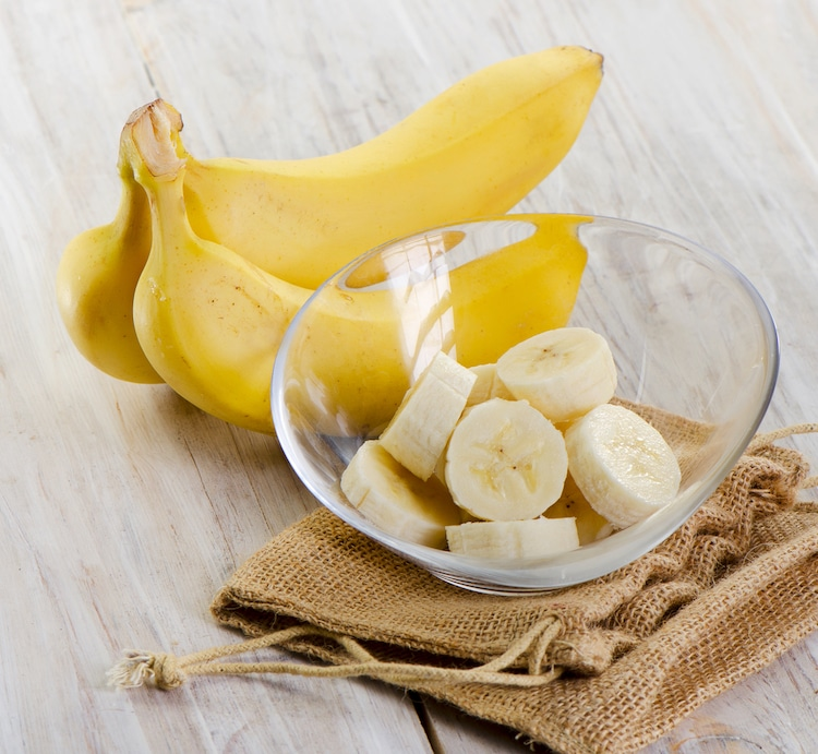 3. Банан