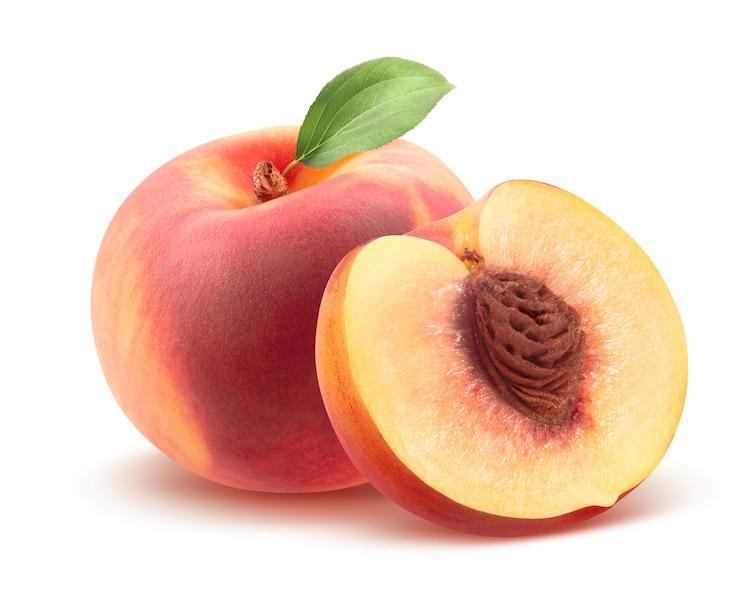 1. Персик
