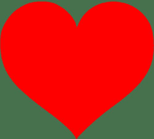 Символ сердца