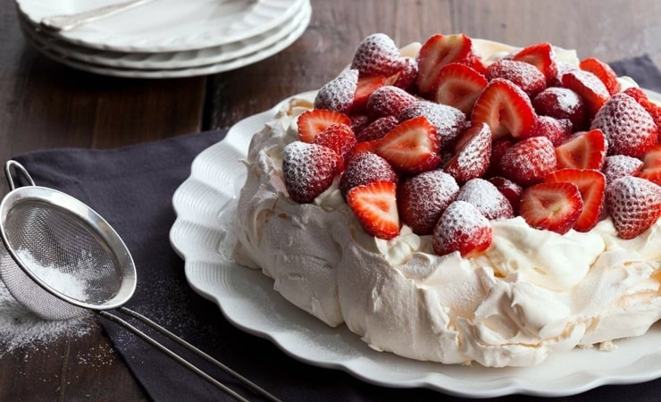 Торт Павлова-