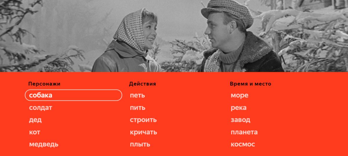 какими словами описывают фильмы разных стран