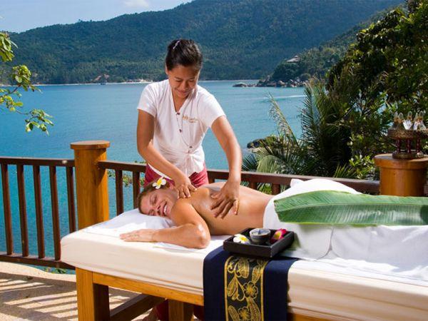 massazh в таиланде