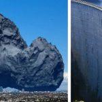 12 огромных объектов, которые могут вызвать приступ «мегалофобии»