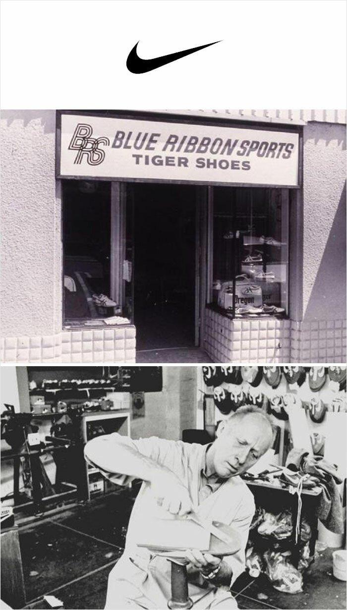 Дистрибуция японской обуви (1964 г.)
