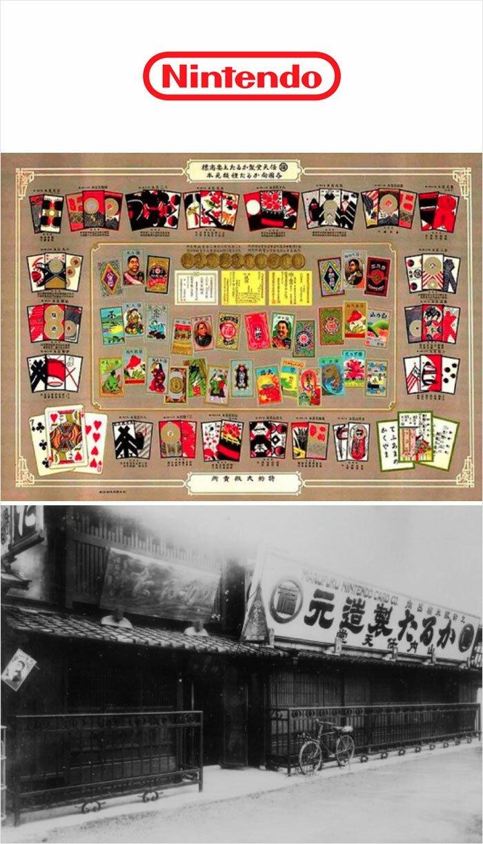 Игральные карты (1889 г.)