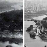 Как изменился Китай за 100 лет?