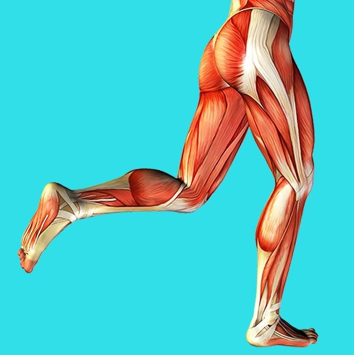 Люди, которые ходят быстрым темпом, делают свое сердце более здоровым