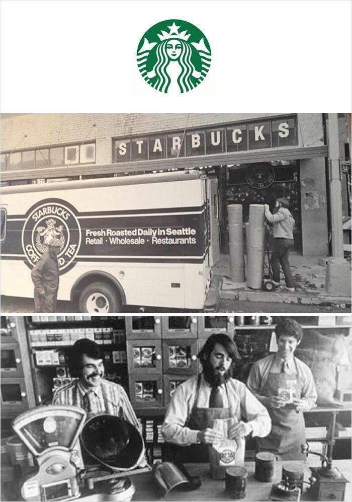 Магазин по продаже кофе (1977 г.)