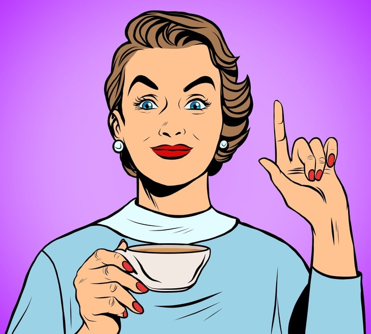 Пару чашек кофе в день приносят пользу