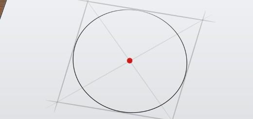 Почему в окружности 360 градусов