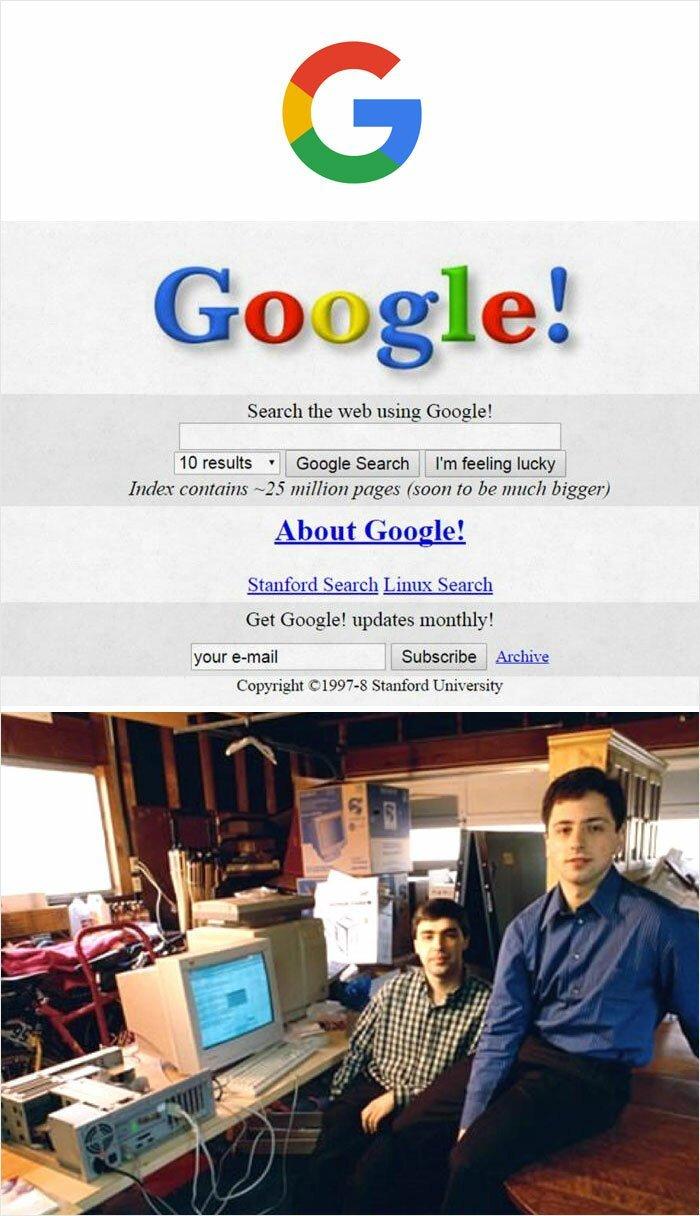 Поисковая система (1998 г. )