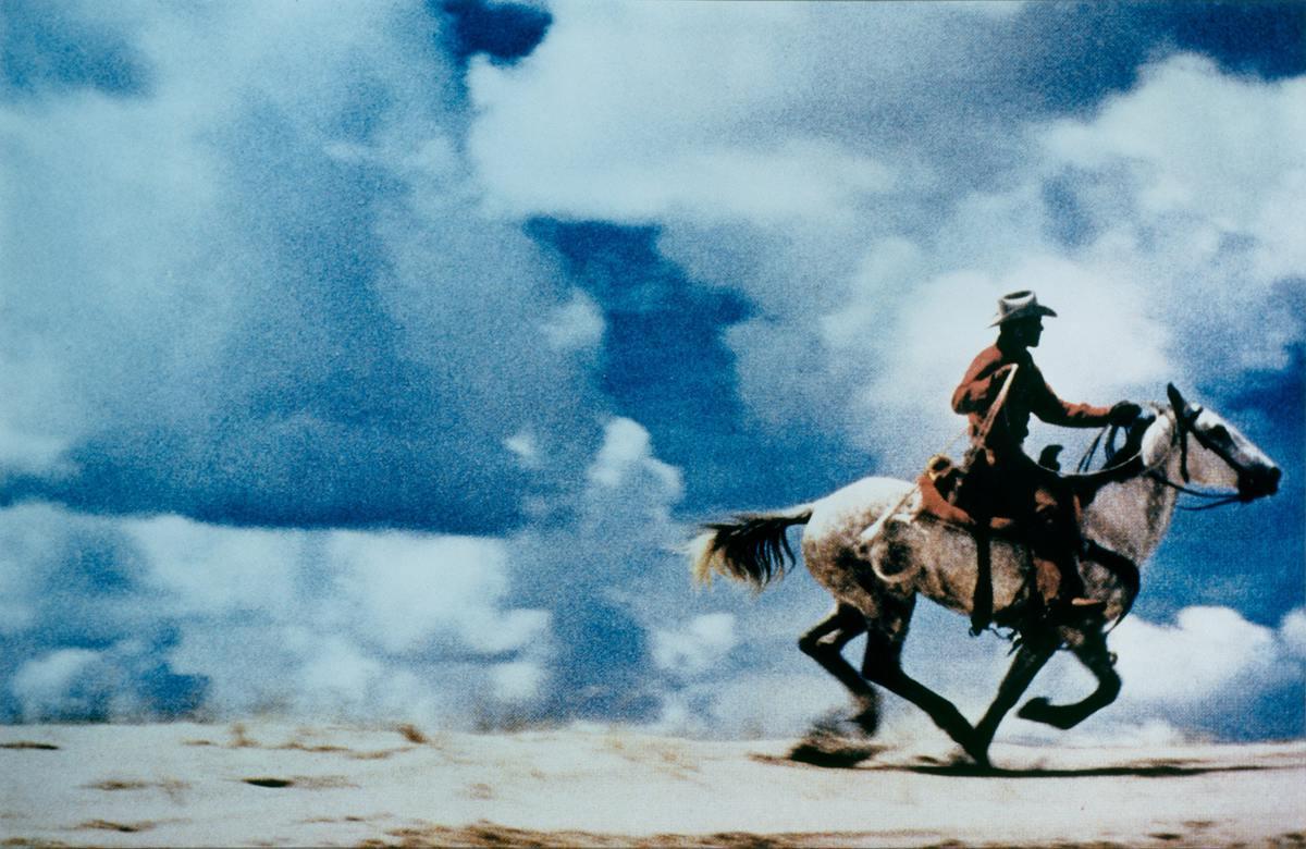 Ричард Принс — «Без названия (Ковбой)»