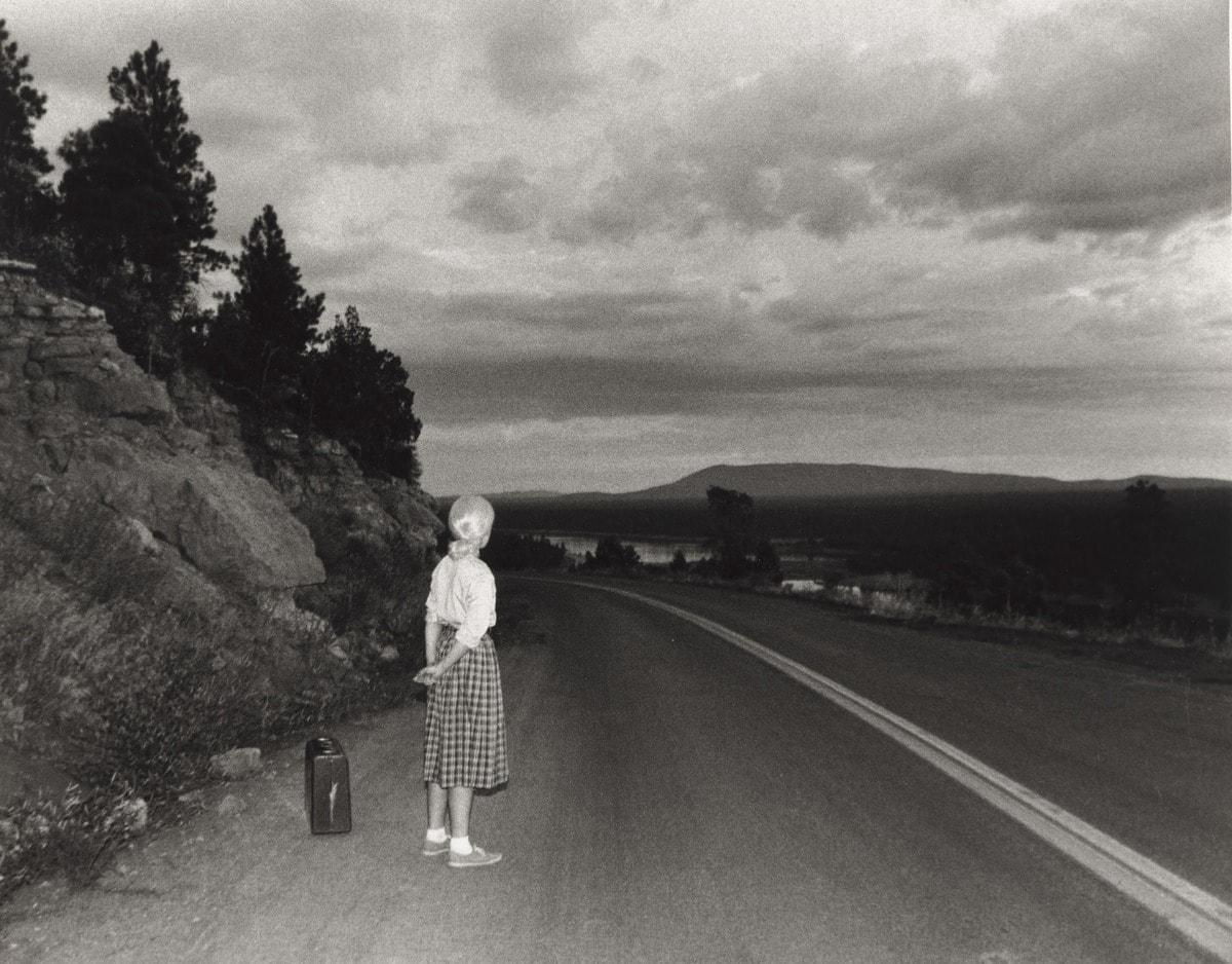 Синди Шерман — «Без названия #48»