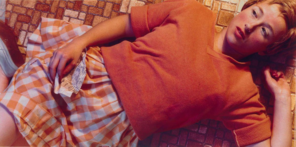 Синди Шерман — «Без названия #96»