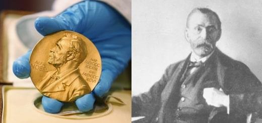 10 интересных фактов о Нобелевской премии
