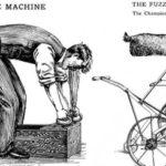 16 странных изобретений Викторианской эпохи, которые шокируют своим безумием и абсурдом