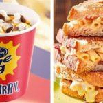 20 уникальных блюд из McDonald's, которых нет в России