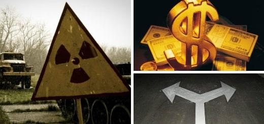 6 историй о возникновении популярных символов и знаков