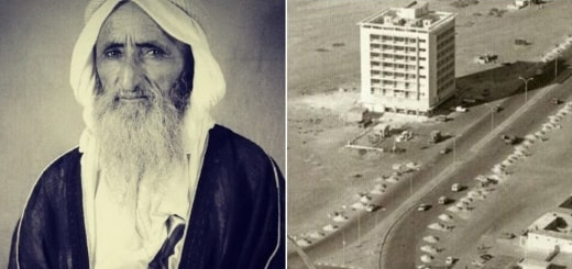 Как Дубай стал богатым