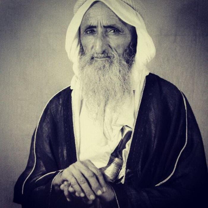 Шейх Саид