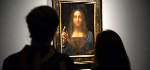 16 самых дорогих картин